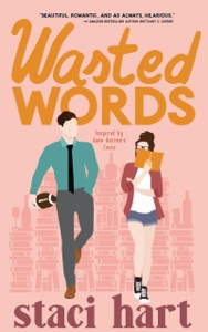 Wasted Words - Staci Hart pdf download