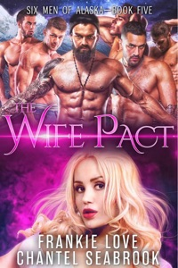 The Wife Pact - Frankie Love & Chantel Seabrook pdf download