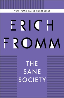 The Sane Society - Erich Fromm pdf download