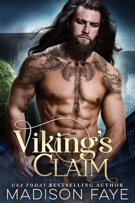 Viking's Claim - Madison Faye pdf download