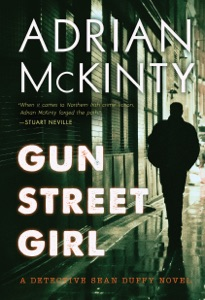Gun Street Girl - Adrian McKinty pdf download