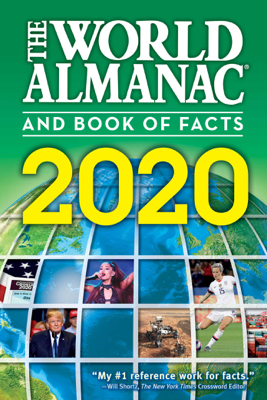 The World Almanac and Book of Facts 2020 - Sarah Janssen