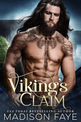 Viking's Claim - Madison Faye