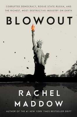 Blowout - Rachel Maddow pdf download