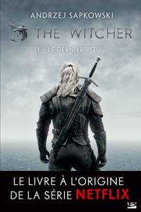 The Witcher : Le Dernier Vœu - Andrzej Sapkowski pdf download