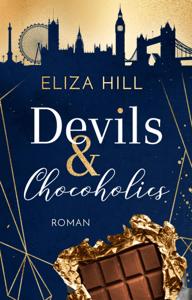 Devils & Chocoholics - Eliza Hill pdf download