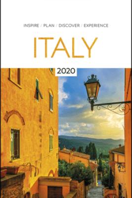 DK Eyewitness Italy - DK Eyewitness