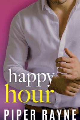 Happy Hour (Charity Case Book 3) - Piper Rayne