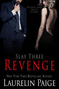 Revenge - Laurelin Paige pdf download