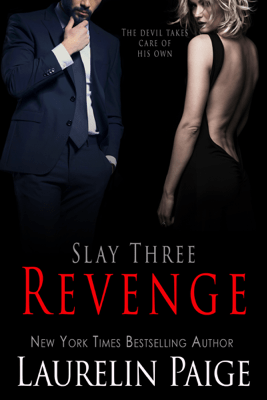 Revenge - Laurelin Paige pdf download