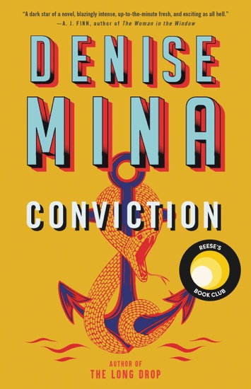 Conviction by Denise Mina PDF Download
