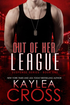 Out of Her League - Kaylea Cross pdf download