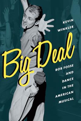 Big Deal - Kevin Winkler