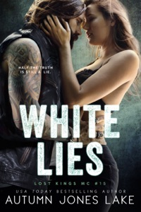 White Lies - Autumn Jones Lake pdf download