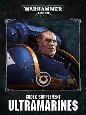 Codex Supplement: Ultramarines (Enhanced Edition) - Games Workshop pdf download