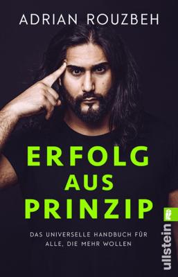 Erfolg aus Prinzip - Adrian Rouzbeh pdf download
