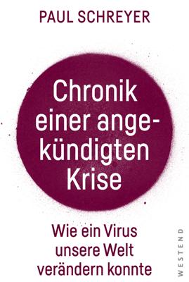 Chronik einer angekündigten Krise - Paul Schreyer pdf download