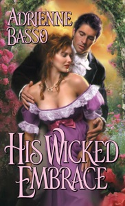 His Wicked Embrace - Adrienne Basso pdf download