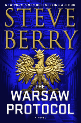 The Warsaw Protocol - Steve Berry pdf download