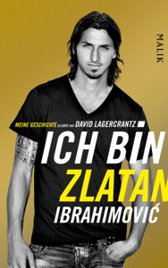 Ich bin Zlatan - Zlatan Ibrahimović pdf download