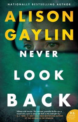 Never Look Back - Alison Gaylin pdf download