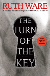 The Turn of the Key - Ruth Ware pdf download