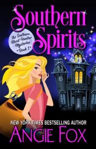 Southern Spirits - Angie Fox pdf download