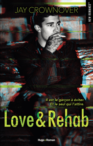 Love & Rehab - Jay Crownover pdf download