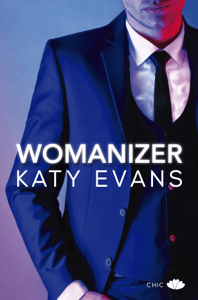 Womanizer - Katy Evans pdf download