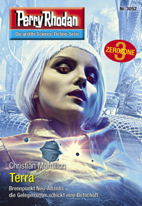 Perry Rhodan 3052: Terra - Christian Montillon pdf download