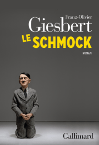 Le Schmock - Franz-Olivier Giesbert pdf download