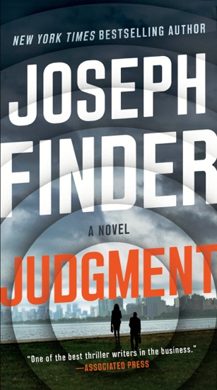 Judgment by Joseph Finder PDF Download