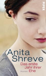 Das erste Jahr ihrer Ehe - Anita Shreve pdf download