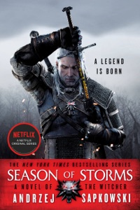 Season of Storms - Andrzej Sapkowski & David A French pdf download
