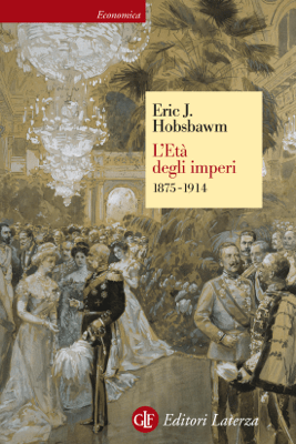 L'Età degli imperi - Eric J. Hobsbawm pdf download