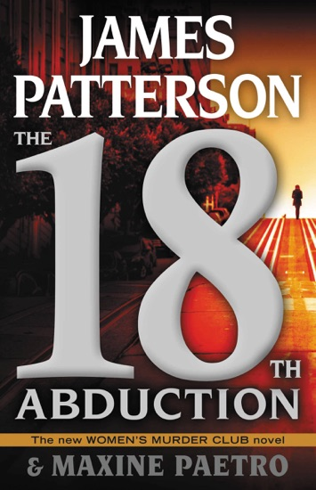 The 18th Abduction by James Patterson & Maxine Paetro pdf download