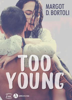 Too Young - Margot D. Bortoli pdf download