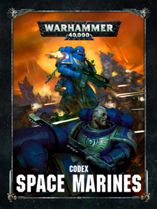 Codex: Space Marines - Games Workshop pdf download