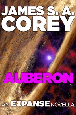 Auberon - James S. A. Corey