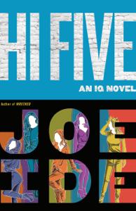 Hi Five - Joe Ide pdf download