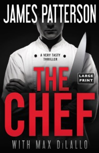 The Chef - James Patterson & Max DiLallo pdf download