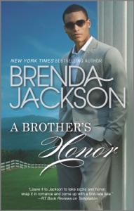 A Brother's Honor - Brenda Jackson pdf download