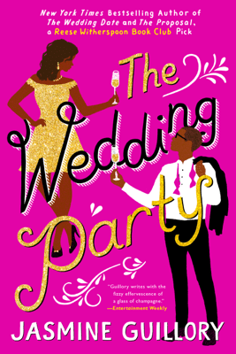 The Wedding Party - Jasmine Guillory pdf download