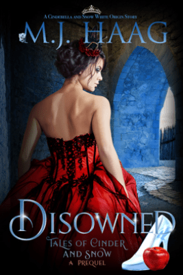 Disowned - M.J. Haag