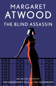 The Blind Assassin - Margaret Atwood pdf download