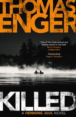 Killed - Thomas Enger pdf download