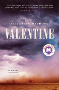Valentine - Elizabeth Wetmore pdf download