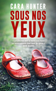 Sous nos yeux - Cara Hunter pdf download