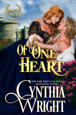 Of One Heart - Cynthia Wright pdf download