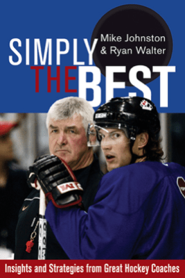 Simply the Best - Mike Johnston